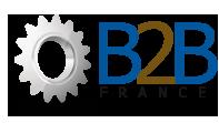 logo b2b france