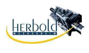 logo HERBOLD - déchiqueteur plastique